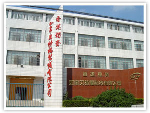 Rugao Beitefu Marking Thread Co., Ltd.